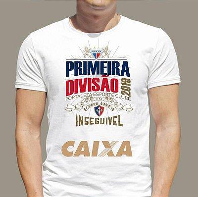 Camisa Primeira Divisão