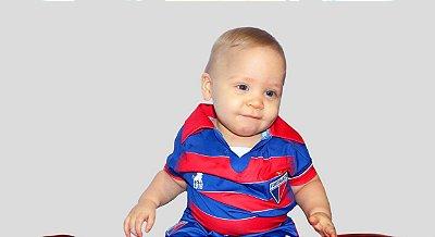 Camisa Tradição 2019 Infantil