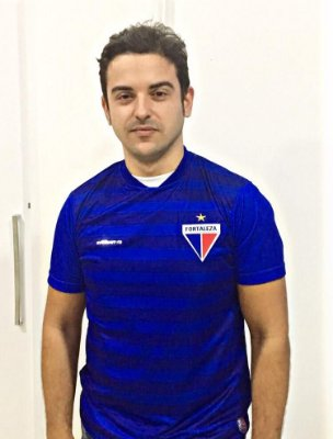 T-Shirt Azul Masculina
