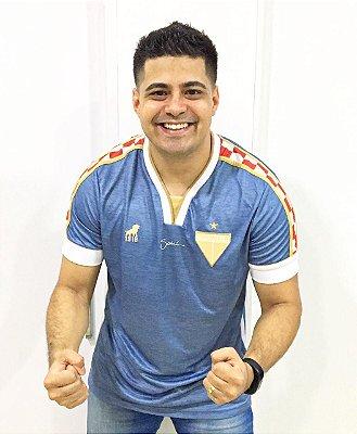 CAMISA GOLEIRO SALVINO 2019 - Masculina