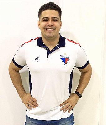 POLO JOGADOR E GOLEIRO VIAGEM  - BRANCA