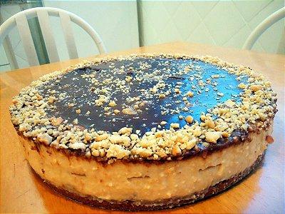Torta de Castanhas