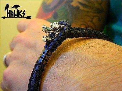 Bracelete Dragão