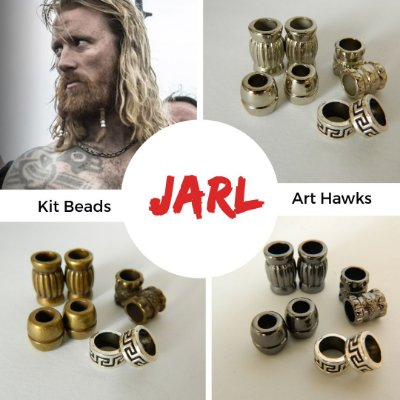 Kit de Beads Jarl