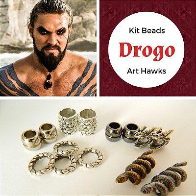 Kit de Beads Drogo