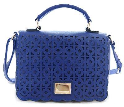 Bolsa Loly Azul