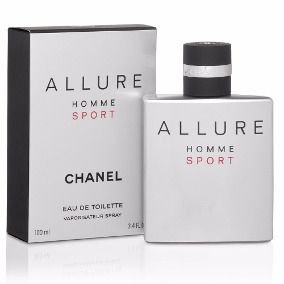 Allure Homme Sport Chanel 100ml