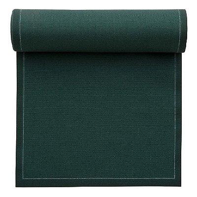 Rolo Guardanapo 40x40 Algodão Verde Ingles - 12 unid.