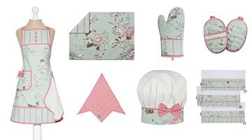 Kit Completo Sweet Garden - Adulto