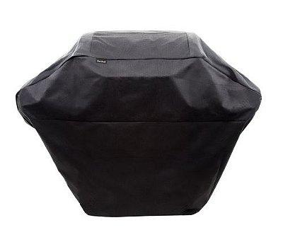 Capa Oficial Char-Broil Impermeável (3Q e 4Q - Diversos Modelos/Consultar na Descrição)