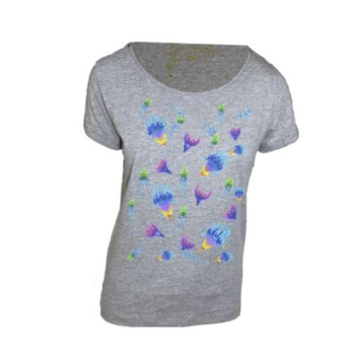 t shirt Anemona Digital