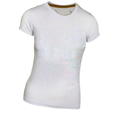 Tshirt básica branca