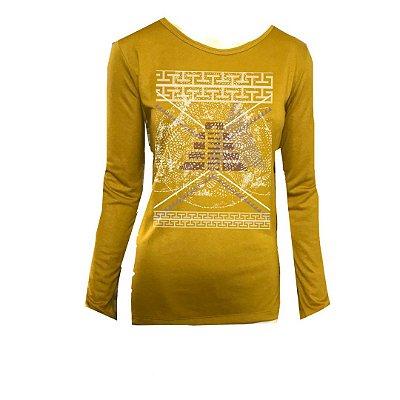 T shirt cool Pirâmide
