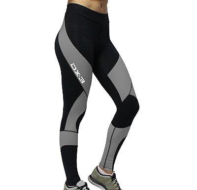 Calça DX-3 Feminina IRONMAN para corrida