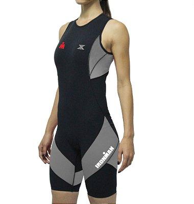 Macaquinho Feminino IRONMAN de Triathlon