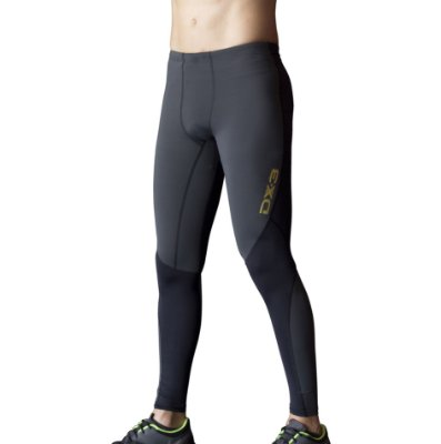 Calça DX-3 Masculina para Corrida - Fitness - Trekking