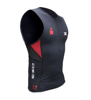 Top DX-3 Masculino de Triathlon - IRONMAN