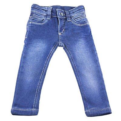 Calça jeans bebê menino 01