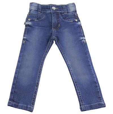 Calça jeans menino 01