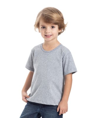 Camiseta básica infantil masculina mescla