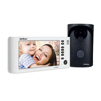 VIDEO PORTEIRO HANDS FREE IV7000 HF LCD