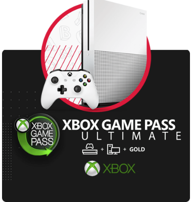 GIFT CARD XBOX