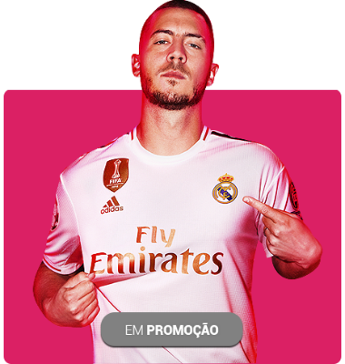 FIFA 20 - PROMOÇÃO