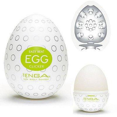 Masturbador tenga egg ovo - clicker