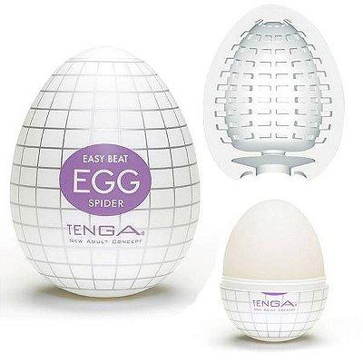 Masturbador tenga egg ovo - spider