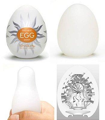 Masturbador tenga egg ovo - shiny