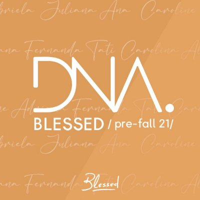DNA Blessed