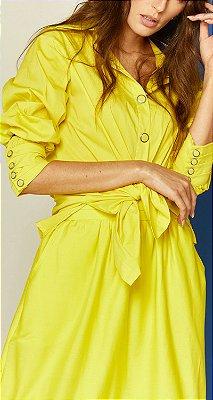 Camisa Tricoline Color c/ Botões Milagres | NEXT STOP BLESSED