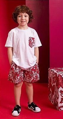 Camiseta Blessinho Basic Bolso Jalapão | NEXT STOP BLESSED