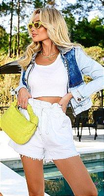 Shorts Sarja Color Génova | NEXT STOP BLESSED