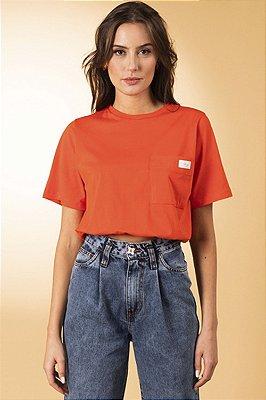 Blusa Basic c/ Elástico Cintura Amarillo | NEXT STOP BLESSED