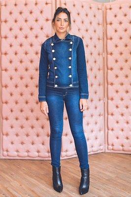 LANÇAMENTO | Calça jeans basic