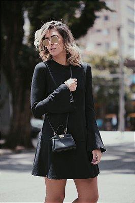 LANÇAMENTO| Vestido Basic Black
