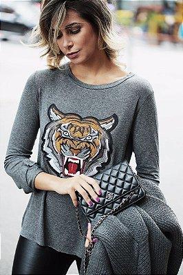 Blusa Tigre