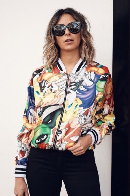 OUTLET | Bomber Looney Tunes