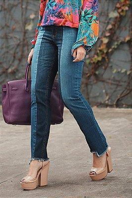 Calça Jeans Duo