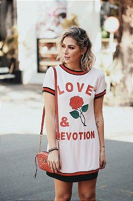SALE | Vestido Love & Devotion Punho