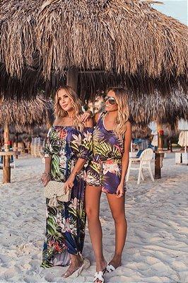 SALE | Vestido Longo Caribe
