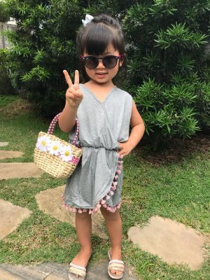 SALE| Vestido Tamarindo Blessinha
