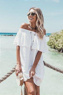 SALE | Vestido Castaña