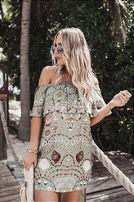 SALE | Vestido Cigana Maré