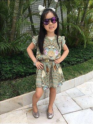 SALE | Vestido Cigana Maré Blessinha