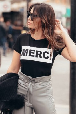 PARIS COLLECTION | Blusa Merci