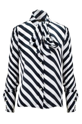 PARIS COLLECTION | Camisa Listras Triunfo