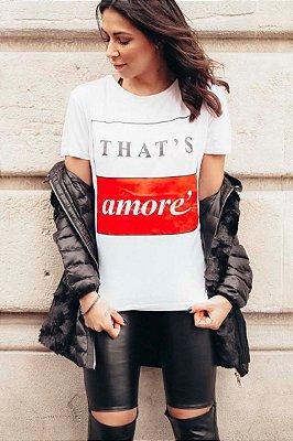 PARIS COLLECTION | Blusa That's Amore
