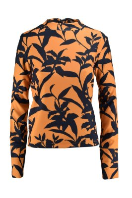 PARIS COLLECTION | Blusa Estampa Fleuri